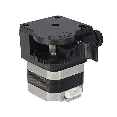 ANYCUBIC Gute Qualität Extruder mit Schrittmotor für Direkt- oder Bowdenbetrieb 3D Drucker 1.75mm PLA/ABS/PETG/TPU Filament