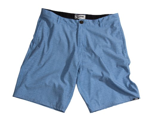 Jobe Herren Boardshorts Impress Hybrid, Blau, M