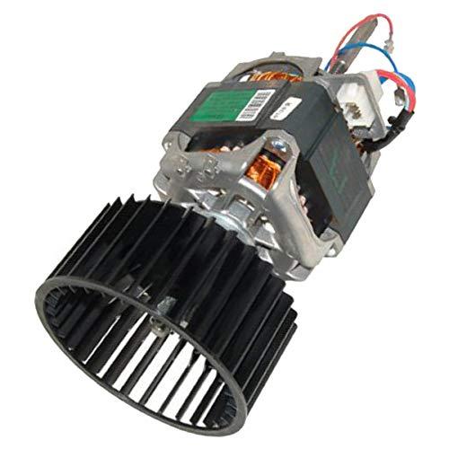 Whirlpool–Motor + Turbine aire caliente para secadora Whirlpool