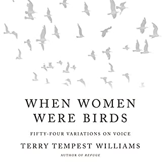 When Women Were Birds: Fifty-four Variations on Voice audiobook cover art