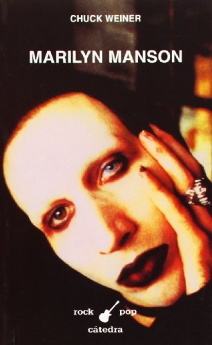 Marilyn Manson (Rock/Pop Catedra)