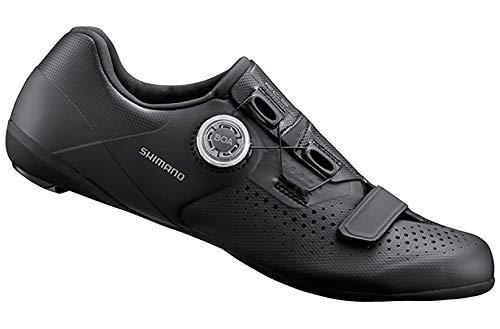 SHIMANO Rc5 Spd-Sl - Zapatillas de deporte, color negro, talla 50