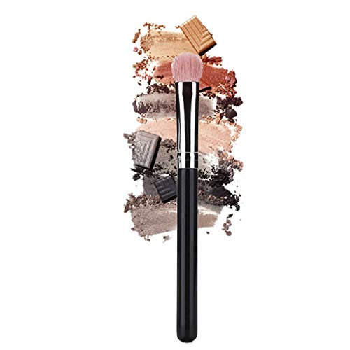 MEIYY Pinceau de maquillage Eye Shadow Brushes Set Professional 1Pcs Makeup Brush For Eyeshadow Blend Concealer Shading Highlighter Make Up Brush