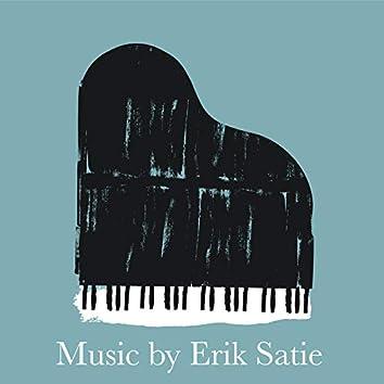 Music by Satie