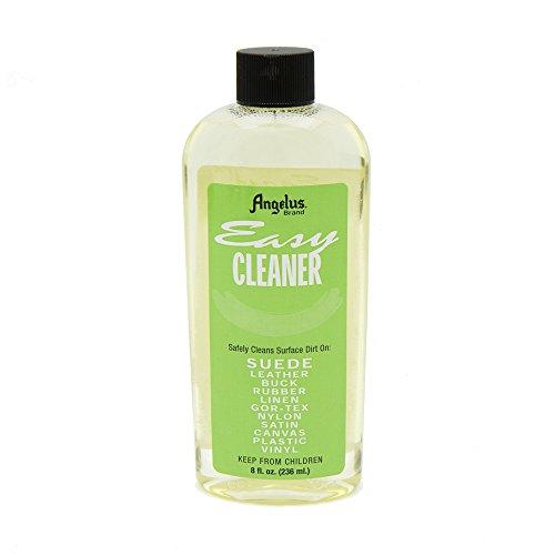 Angelus Easy Cleaner 236ml Limpiador para piel ante (37,92& # x20ac;/1L)