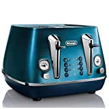 4 Slice Toasters Review and Comparison