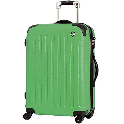[グリフィンランド]_Griffinland_TSAロック搭載 スーツケース newFK10371 ファスナー開閉式 (S(小)型, グリ...