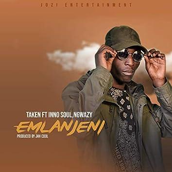 Emlanjeni (feat. Innosoul & Ngwazy)