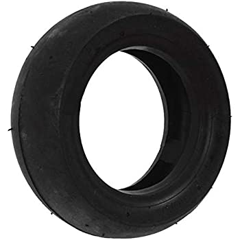 Wellouis Front Rear Tire+Inner Tube 90//65//6.5 110//50//6.5 for 47cc 49cc Mini Pocket Bike