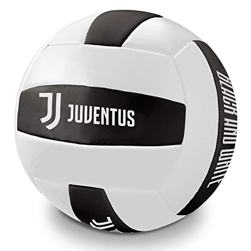 Mondo 13275Volley Strand Ball Größe 5, offizielles Juventus-Emblem