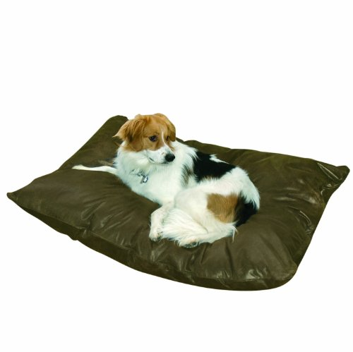 Happy Hounds Bosco Dog Bed in Godiva