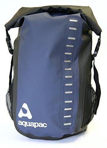 Aquapac 28L Toccoa Daysack - Blue/Black 792 by Aquapac