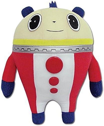 Sin impuestos Great Eastern GE-87520 Persona 4 Teddie Kuma Kuma Kuma 8  Stuffed Plush by Great Eastern  buscando agente de ventas