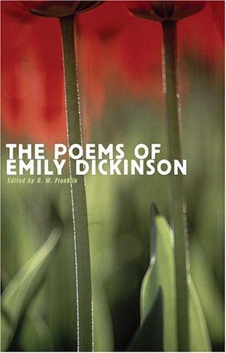 The Poems of Emily Dickinson: Reading Edition (Belknap)