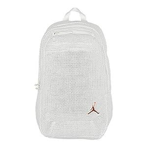 415YRzDCvkL. SS300  - Nike Air Jordan Air Legacy Backpack (One Size, Black)