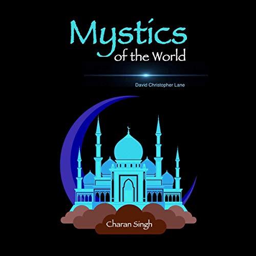 Mystics of the World: Charan Singh cover art
