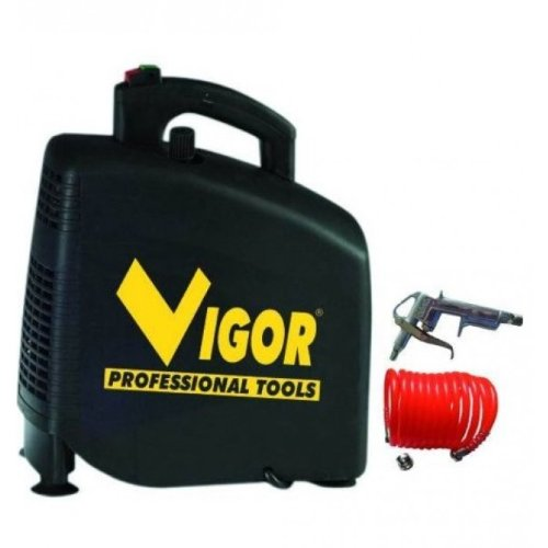 Vigor Vca-Zero Kit
