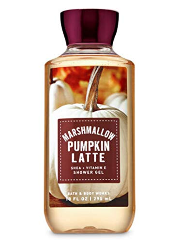 15 best marshmallow pumpkin latte bath and body works for 2021