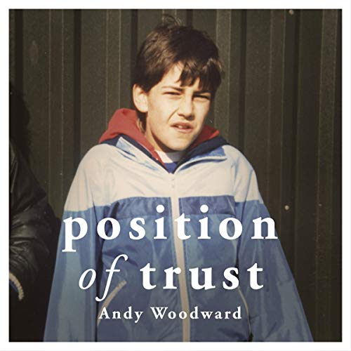 Position of Trust audiobook cover art