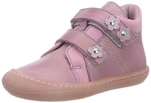 Däumling Baby Mädchen Sandy Sneaker, Violett (Chalk Lavendel 28 28), 25 EU