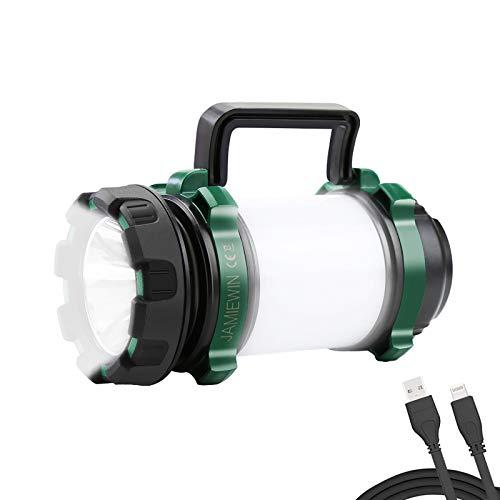 Lanterne de camping, ZH728, Vert