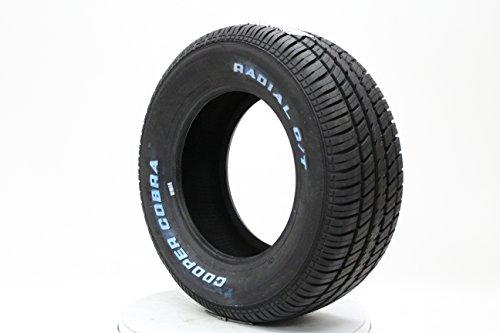 Cooper Cobra Radial G/T All- Season Tire-P215/70R14 96T