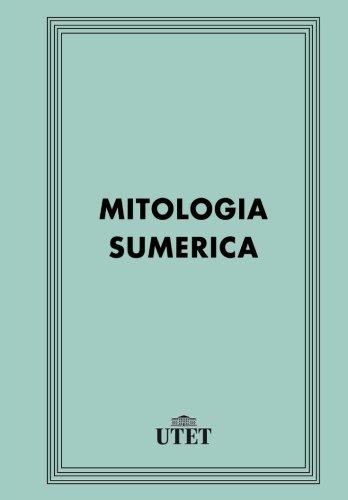 Mitologia sumerica