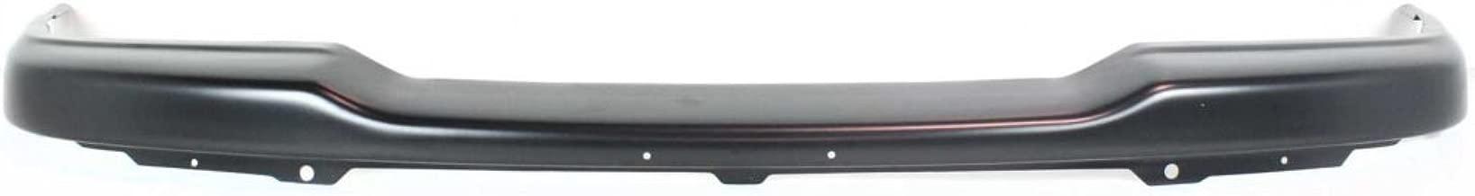 Bumper for Ford Ranger 01-05 Front Bumper Black Edge/Tremor Models