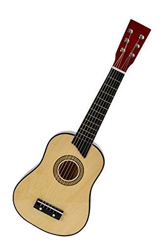Simba 106831468 - My Music World Holzgitarre 64 cm