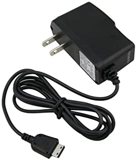 Cell Phone Home Wall Travel Charger Adapter for Samsung Mayon SGH-T139