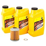 Oil Change Kit With Can-Am XPS Synthetic All...
