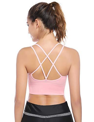 Sykooria - Fitness-Bekleidung für Damen