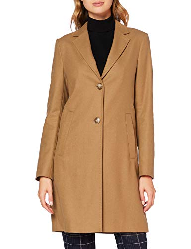 Marc O'Polo Damen 008010971023 Jacke, True Camel (769), 44