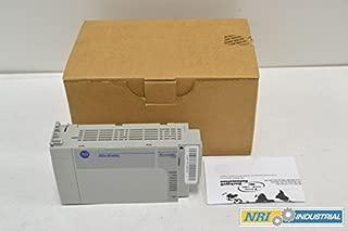ALLEN BRADLEY 1764-LRP MICROLOGIX 1500 CPU PROCESSOR SER C REV F FRN 11 B254407