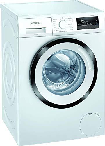 Siemens WM14N122 iQ300 Lavadora / 7 kg/A+++ / 1400 rpm/Programa exterior/Función VarioSpeed/Función de Recarga
