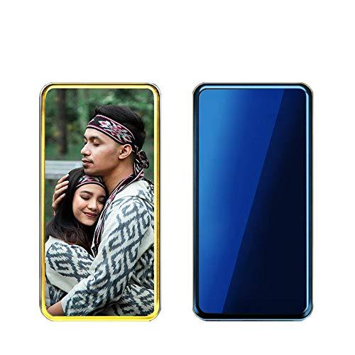 NA Personalisierte Bilder Oder Logo-Feuerzeuge Passen Große Vatertagsgeschenke Für Sie An(Blau-Doppelseite 69 * 35 * 10mm/2.7 * 1.2 * 0.3 in)
