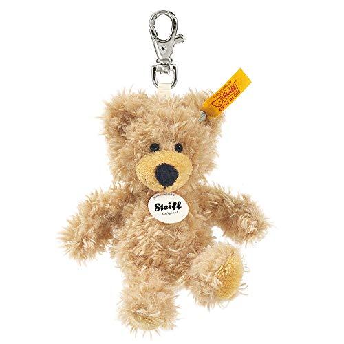 Steiff 111884 Schluesselanh. Teddyb.Charly 12 beige Schlüsselanhänger
