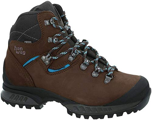 Hanwag Tatra II Gore-TEX Femmes Chaussure d'alpinisme EU 42 - UK 8 Brun EU 42 - UK 8