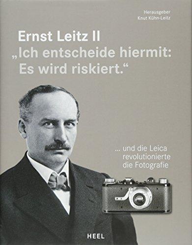 Ernst Leitz II: