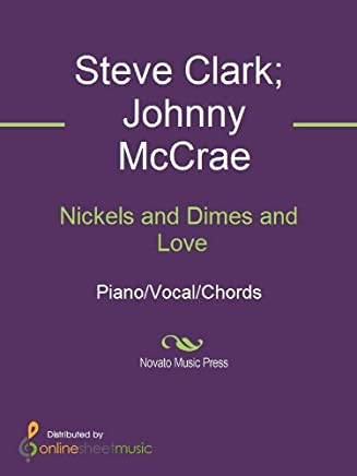 Nickels and Dimes and Love (English Edition)