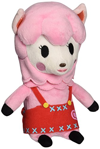Little Buddy USA Animal Crossing New Leaf Lisa/Reese 9