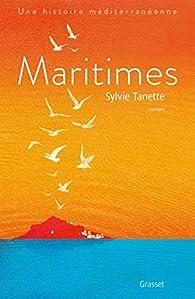 Maritimes par Sylvie Tanette