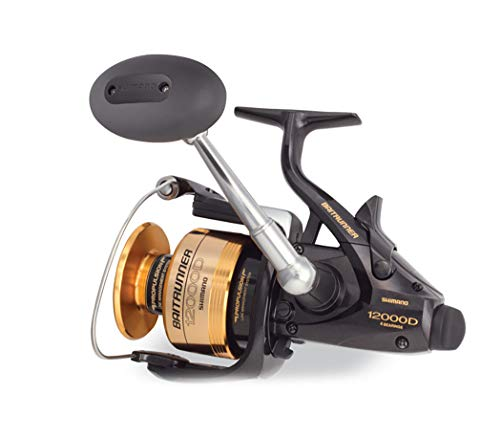 top rated Shimano Baitrunner 12000D; Spinning Reel for Seawater 2020