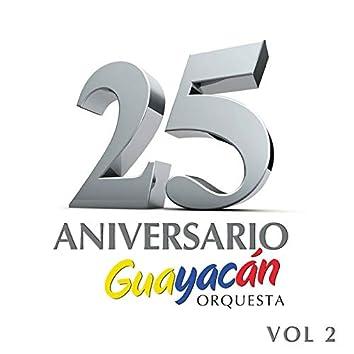 25 Aniversario, Vol. 2