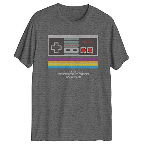 control n64 original fabricante Nintendo