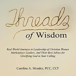 Threads of Wisdom cover art