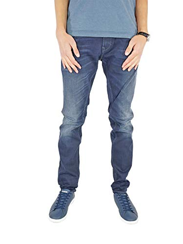 PME Legend SKYMASTER STRETCH DENIM Herren Jeans - 36/34