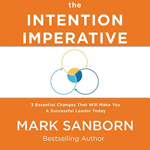 The Intention Imperative cover art