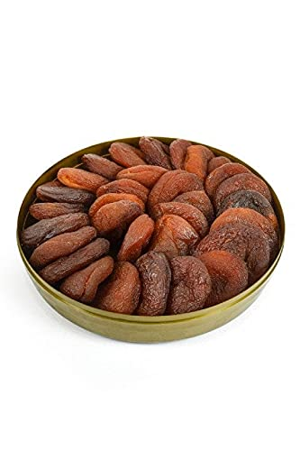 Arifoglu Sun Dried Apricot Black Jumbo lb 1.10 gram Max 45% OFF - 530 nuts Max 74% OFF