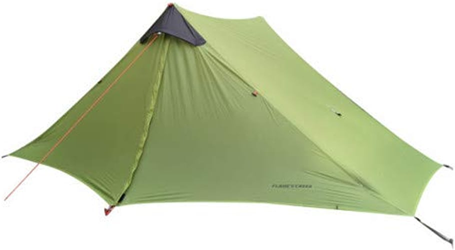 YXYSHX Tente De Camping Ultralégère pour 2 Personnes, Tente 2 Personnes, Oudoor, 3 Saisons,